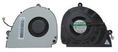 New cpu cooling fan for Acer 5750g 5755 5755g 5350 & Gateway P5ws5