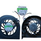 New CPU Cooling Fan for HP ProBook 4520s 4525s 4720s series MF60120V1-Q020-S9A K0504E