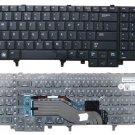 New US Laptop Keyboard Black for Dell Latitude E5520 E5530 E6520 E6530 Precision M4600, M6600