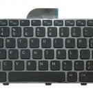 US Laptop Replacement Keyboard with Frame for Dell Inspiron 14 3421 14r 5421 vostro 2421 series