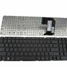 New US Black Laptop Keyboard for HP Pavilion g7-2376nr g7-2378nr g7z-2100 g7z-2200 699146-001