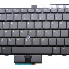 Laptop Backlit US black keyboard with point stick for Dell Precision M2400 M4400 M4500 HT516 0HT516