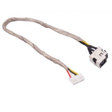 New DC Power Jack Cable Harness Connector for HP Pavilion dv7-1450us dv7-1451nr dv7-1464nr dv7-1468