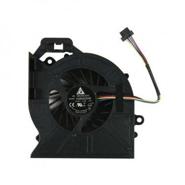 CPU Cooling Fan For HP Pavilion dv7-6b01xx dv7-6b32us dv7-6b55dx dv7-6b56nr dv7-6b57nr dv7-6b63us