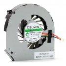 New CPU Cooling Fan for Dell Vostro 3300 3350 v3300 v3500 DP/N:5HN30 DFS531105MC0T
