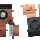 New CPU Cooling Fan with Heatsink for ASUS Eee PC 1005PE 1001HA 1005HA 1005PX 1001PQ 1001PX