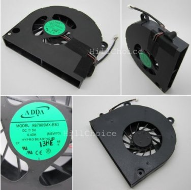 CPU Cooling Fan For Acer Aspire 5251 5252 1513 Laptop (3-PIN) AB7905MX-EB3