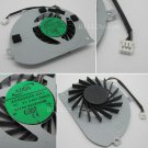 New CPU Cooling Fan For Toshiba Satellite T130 T131 T132 T133 T135 Laptop (3-PIN) AD5805HX-QB3