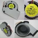 New CPU Fan For  Dell Inspiron 15z 5523 Laptop (3-PIN) DFS481105F20T 23.10717.002