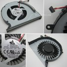 New CPU Cooling Fan For SAMSUNG NP550 Laptop  (3-PIN DC5V 0.60A) KSB0805HB BK2T