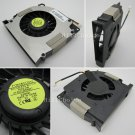 CPU Cooling Fan For Dell Latitude D620 D630 Laptop  (3-PIN)  DC28A000J0L 23.10194.003 DSF531205M30T