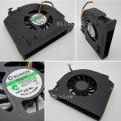 CPU Fan For Dell Latitude D531 D820 D830 Precision M65 M4300 M6300 Series Laptop 3-PIN GB0507PGV1-A