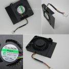 New CPU Cooling Fan For Asus EPC 1001 1001HA 1005HA 1005PX 1008HA Laptop (4-PIN) MF40070V1-Q000-S99