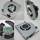 New CPU cooling Fan For Lenovo IdeaPad P500 Z500 Z400 Laptop (4-PIN) MF60120V1-Q020-S9A