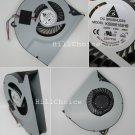 New CPU Cooling Fan For Asus N55 N55S N55SL Laptop (4-PIN DC 05V 0.40A) KSB06105HB -BB29