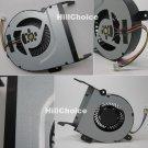 New DELTA CPU Cooling Fan (4-PIN DC 05V 0.40A) KSB06105HB -CC22