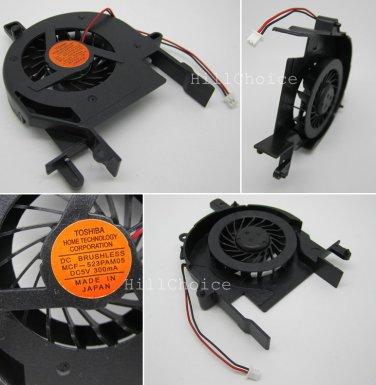 New CPU Cooling Fan For SONY VGN-SZ SZ640-SZ700 SZ110 SZ430 Laptop - MCF-523PAM05