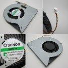New CPU Cooling Fan For Asus K55 X55A K55A K55X Laptop (3-PIN For AMD) MF60090V1-C480-S99