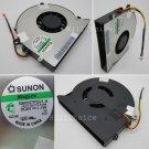 New CPU Fan For Dell Vostro 1710 1720 Laptop 13.V1.B2774.F.GN GB0507PGV1-A Dell P/N: R863C