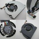 CPU Fan For HP EliteBook 2560 2560P Series Laptop  (4-PIN) DFS451205MB0T FA5T 651378-001 651378-001