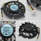 New CPU Fan For Acer Aspire AS3050 AS4710 AS5050 AS5920 Laptop (3-PIN) GC055515VH-A