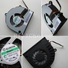 Toshiba Satellite L675 L675D A660 A665 Gateway NV53 & TravelMate 5740 Laptop CPU Fan 3-PIN MF60120V1