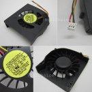 New CPU Cooling Fan For MSI GX700X GX700 EX700 Laptop (3-PIN) DFS481305MC0T F732