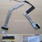 LCD Screen Cable For HP Pavilion DV2000 DV2200 & HP Compaq Presario V3000 Laptop P/N: 50.4S413.001