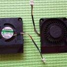 For Asus Eeepc 1001 1001HA 1001PX 1005 1005HA 1005PX 1008HA Cooling Fan cooler MF40070V1-Q000-S99