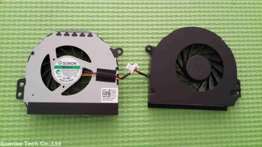 New for Dell 1464 1564 1764 N4010 laptop CPU cooling fan MF60100V1-Q010-G99