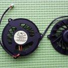 New for HP DV5000 DV5100 DV8000 C300 C500 laptop CPU cooling fan DFB551505M30T