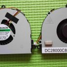 for Dell inspiron 15R 3521 3721 5521 5535 5721 laptop CPU cooling fan 74X7K EF60070S1-C050-G99