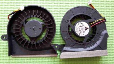 New for SAMSUNG R458 R408 R410 R453 R460 R455 RV408 laptop CPU cooling fan KDB0705HA WA33