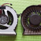 New for SAMSUNG NP300E4A NP300V4A NP300V5A NP305E5A laptop CPU cooling fan DFS602205M30T FB2F