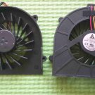 For Toshiba C600 C600D C645 C655 C650 L630 laptop cpu Cooling Fan 3 wire KSB0505HA-A 9M1N