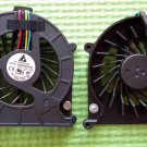 For Toshiba C600 C600D C645 C655 C650 L630 laptop cpu Cooling Fan 4 wire KSB0505HA AH94