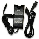19.5V 4.62A 90W Replacement AC Adapter for Dell Notebook M20 M60 M65 M70 M170 M1210 M2300 M2400