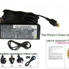 New Lenovo 90W AC Adapter for ThinkPad X1 Carbon laptop 100% Compatible with P/N:0B46994