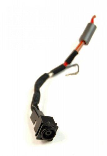 DC Power Jack Cable Harness SONY VAIO VGN-SZ340P/W VGN-SZ VGN-SZ110 1-964-579-11