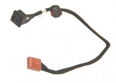 SONY VAIO VGN-AR AC DC POWER JACK CABLE HARNESS 073-0001-2115_A