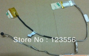 New LCD Video Flex Cable For ASUS K53 X53 A53 K53T K53U K53E-1A X53J A53S 14G221036002