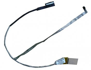LCD LVDS Flex Video Cable for HP Pavilion g7-1076nr DD0R18LC040 DD0R18LC030 DD0R18LC050