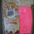 Nature Boy Hot Pink Knit Tricot Dog Sweater XS NWT