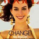 Vogue Magazine January 2009 Anne Hathaway NEW