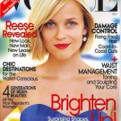 Vogue Magazine November 2008 Reese Witherspoon  NEW