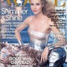 Vogue Magazine May 2008 Gwyneth Paltrow