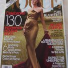 Vogue Magazine December 2009 Cate Blanchett NEW