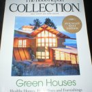 Robb Report Collection Magazine November 2006 Green Houses