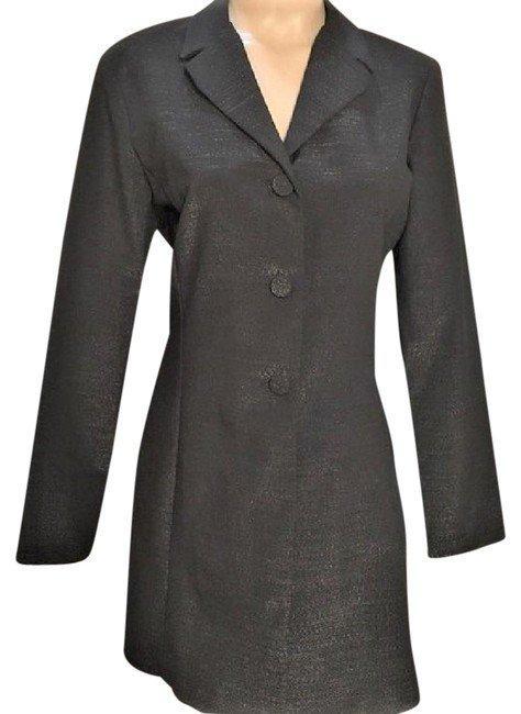 Alyn Paige Black Evening Jacket M