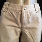 Banana Republic Tan Capri Pants 4